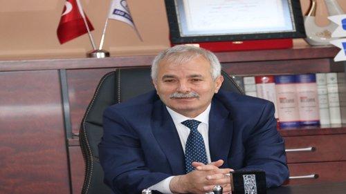 Başkan Özgan'dan Muhtarlar Günü Mesajı