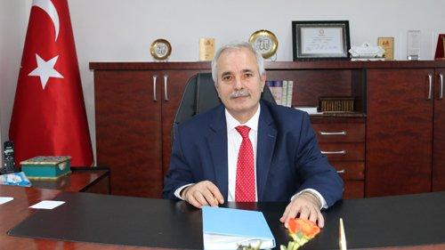 Başkan Özgan'dan Zafer Bayramı Mesajı