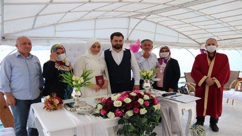 Başkan Özgan; Sosyal  faaliyetlerin burada olması Kozan adına gurur verici keyif veriyor