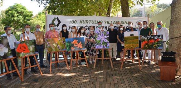 KOZVAK 1. Fotoğraf yarışmasında kazananlara ödülleri verildi