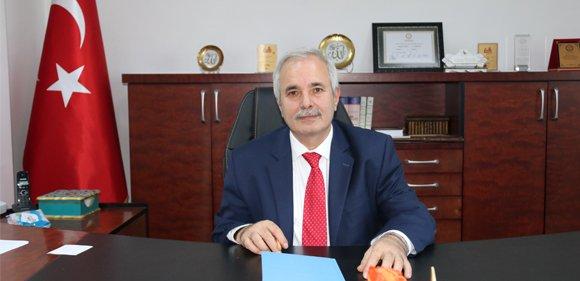 Başkanımızdan 29  Ekim Cumhuriyet Bayramı Mesajı