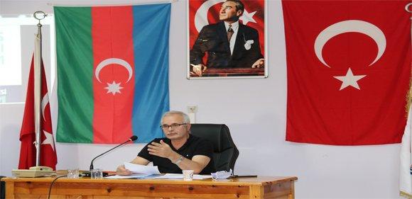 Kozan Belediyesi tarafından Ermeni Mezalim Anıtı yapılacak