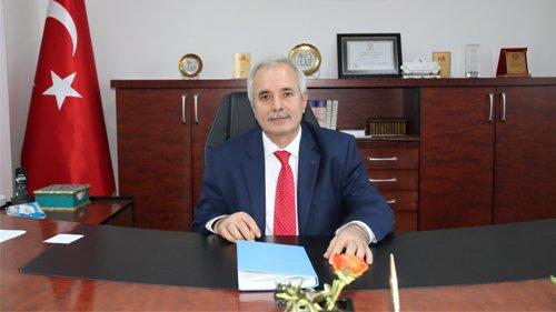 Başkan Özgan'dan 19 Ekim Muhtarlar Günü Mesajı