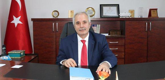 Başkan Özgan, 10 Ocak Gazeteciler Gününü Kutladı